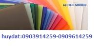 Acrylic +14