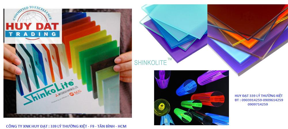 MICA SHINKOLITE13++++