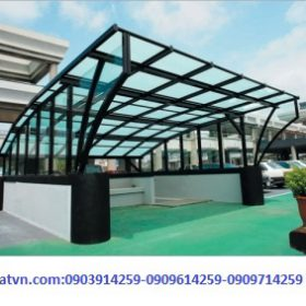 Tấm poly đặc Queenlite Malaysia