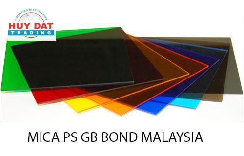 Mica Ps GB Bond Malaysia